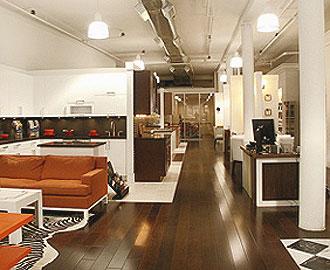 Showrooms New York NYC - Bathroom showrooms manhattan